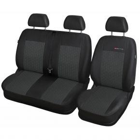 Autopotahy pre FORD TRANSIT (štandardné sedačky)