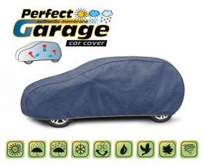 Měkká membránová ochranná plachta na celé auto PERFECT GARAGE hatchback/kombi