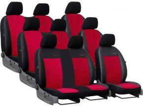 Autopotahy na míru Exclusive FIAT SCUDO II 9m. (2007-2016)