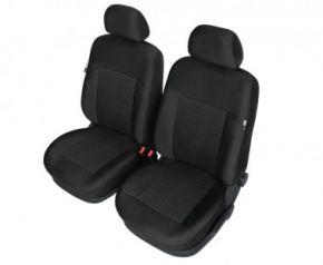 Autopotahy POSEIDON na přední sedačky Hyundai i10 II od 2013 Přizpůsobené potahy