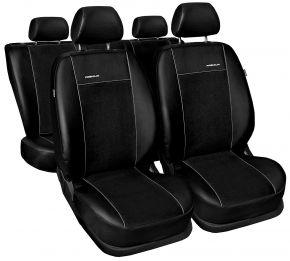 Autopotahy Premium pre NISSAN QASHQAI II