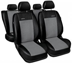 Autopotahy Premium pre FORD TRANSIT CUSTOM