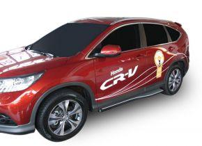 Boční nášlapy pro Honda Crv OE Style 2012-
