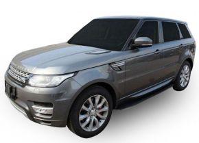 Boční nášlapy pro Land Rover Range Rover Sport 2013-
