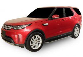 Boční nášlapy pro Land Rover Discovery 5 2017-up