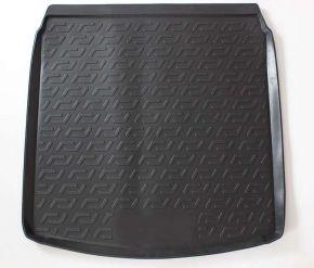 Gumová vana do kufru pro Audi A4 A4 B8 4D sedan 2008-