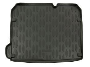 Gumová vana do kufru pro CITROEN C4 II HATCHBACK 2011-