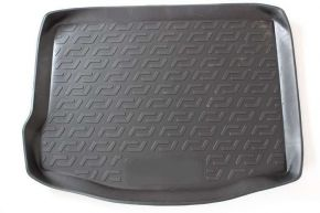 Gumová vana do kufru pro Ford FOCUS Focus III hatchback 2011-