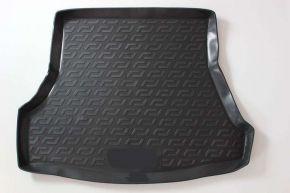 Gumová vana do kufru pro Ford MONDEO Mondeo 4/5D 2000-2007