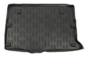 Gumová vana do kufru pro HYUNDAI VELOSTER 2011-