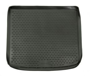 Gumová vana do kufru pro MERCEDES B-CLASS (W245) 2005-2010
