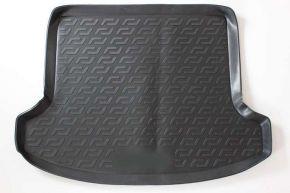 Gumová vana do kufru pro Nissan QASHQAI Qashqai 2007-