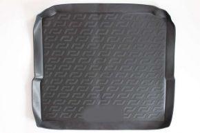 Gumová vana do kufru pro Opel ZAFIRA Zafira B 2005-2012