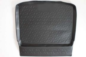Gumová vana do kufru pro Opel INSIGNIA Insignia hatchback 2008-