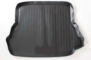 Gumová vana do kufru pro Renault LAGUNA Laguna 5D hatchback 2000-2007