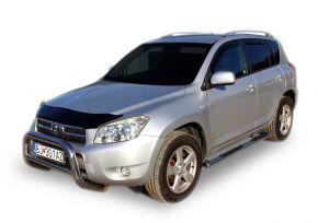 Boční nerezové rámy pro Toyota Rav4 2006-2012