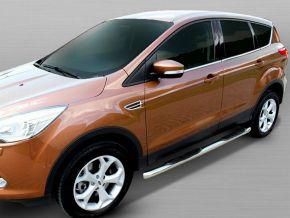 Boční nerezové rámy pro Ford Kuga 2013-2019