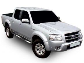 Boční nerezové rámy pro Ford Ranger 2006-2013