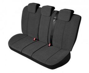 Autopotahy SCOTLAND na zadní nedělenou sedačku Hyundai ix20 Přizpůsobené potahy