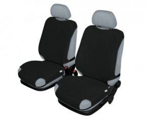 Autotrika SHIRT AIRBAG II na přední sedačky černé Dacia Super Nova