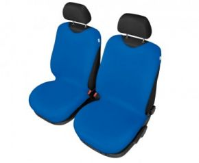 Autotrika SHIRT COTTON na přední sedačky modré Citroen Xantia