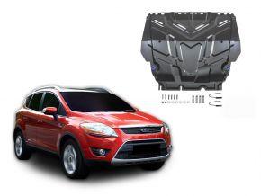 Ocelový kryt motoru a převodovky Ford  Kuga 2,0 2008-2013