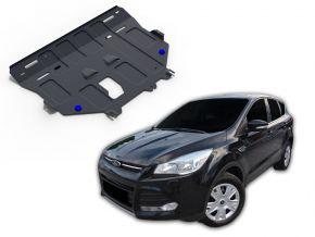 Ocelový kryt motoru a převodovky Ford Kuga 1,5 Ecoboost; 1,6; 2,5 2013-2016