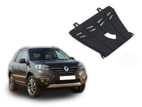 Ocelový kryt motoru a převodovky Renault Koleos 2,0; 2,5 2014-2017