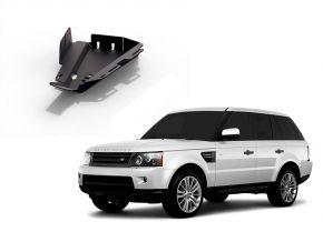 Ocelový kryt kompresoru vzduchového odpružení pro Land Rover Range Rover Sport pasuje na všechny motory 2005-2012