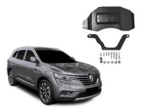 Ocelový kryt diferenciálu pro Renault Koleos 2,0; 2,5, 2017-