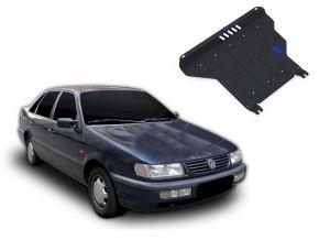 Ocelový kryt motoru a převodovky Volkswagen Passat MT 1,4; 1,6; 1,8; 2,0 1993-1997