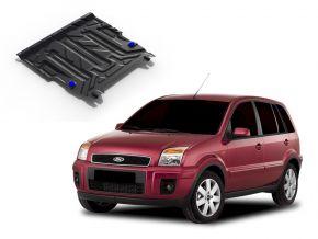 Ocelový kryt motoru a převodovky Ford Fusion 1,4; 1,6 2004-2012
