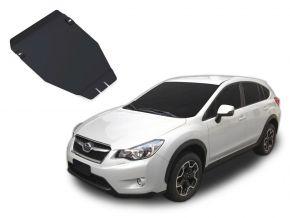 Ocelový kryt motoru a převodovky Subaru Impreza XV pasuje na všechny motory 2010-2012