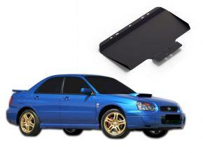 Ocelový kryt motoru a převodovky Subaru Impreza 1,6; 1,8; 2,0 1998-2003