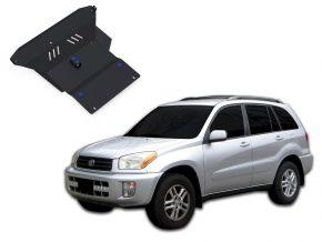 Ocelový kryt motoru a převodovky Toyota RAV4 1,8; 2,0 2000-2006