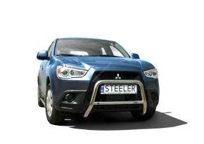 Přední rámy Steeler pro Mitsubishi ASX 2010-2013 Typ A