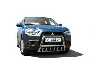 Přední rámy Steeler pro Mitsubishi ASX 2010-2013 Typ G