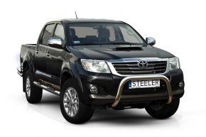 Přední rámy Steeler pro Toyota Hilux 2005-2011-2015 Typ U