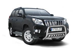 Přední rámy Steeler pro Toyota Land Cruiser 150 2010-2013 Typ S