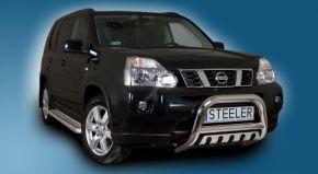 Přední rámy Steeler pro Nissan X-Trail 2007-2010 Typ S