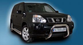 Přední rámy Steeler pro Nissan X-Trail 2007-2010 Typ U