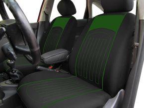 Autopotahy na míru Prešívané AUDI A3 8P Sportback (2003-2012)